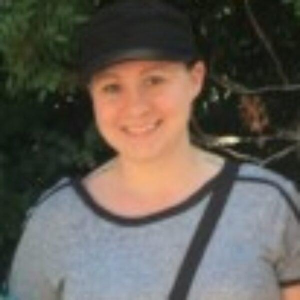 Profile picture of Chaela Jamieson