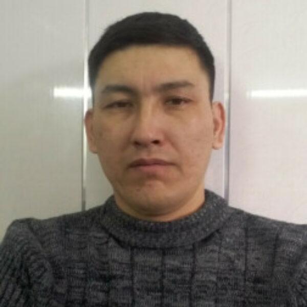 Profile picture of Zhannur