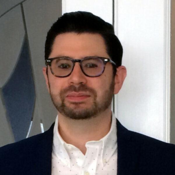 Profile picture of Ross Bergman