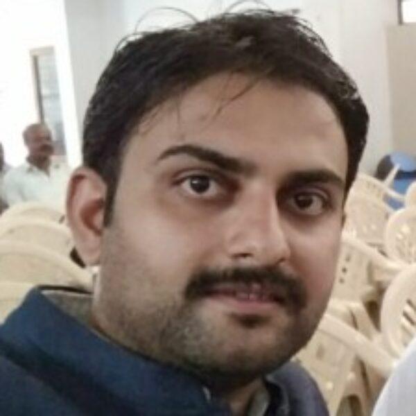 Profile picture of Muralidhar C R