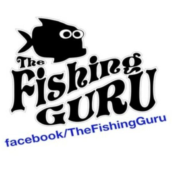 Profile picture of Daniel Waye (The Fishing Guru)