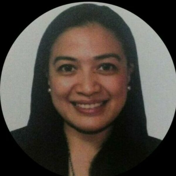 Profile picture of Mary Beverlyn De Guzman