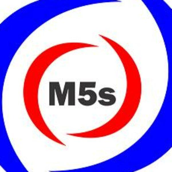 Profile picture of TOI DIEN M5S