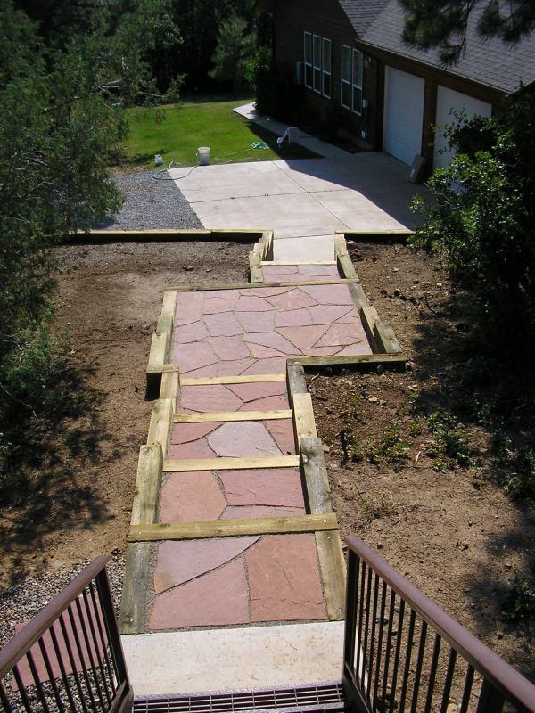 gardenhart landscaping and design