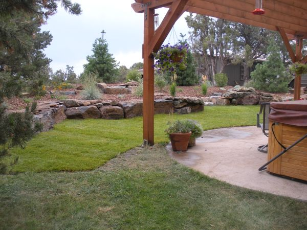 gardenhart landscaping and design