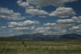 Arizona country.