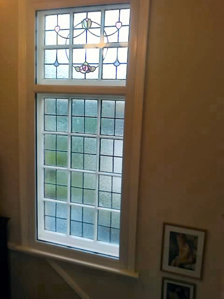 Secondary Double Glazed Windows Newcastle