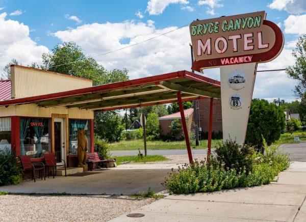Motel Signs Dave Koch