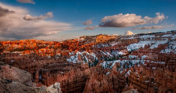 Bryce Canyon National Park - Dave Koch