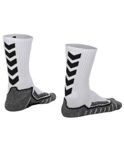 Stanno Sock Chevron white black