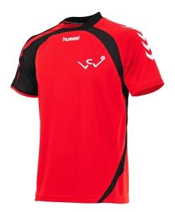 Hummel Shirt Odense Uni Junior