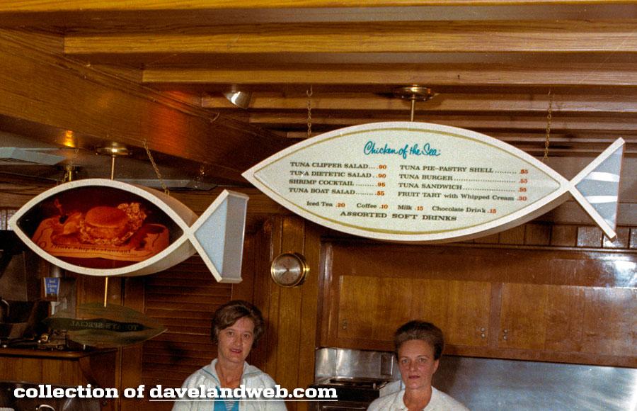 Davelandblog TPE Chicken of the Sea Pirate Ship Restaurant