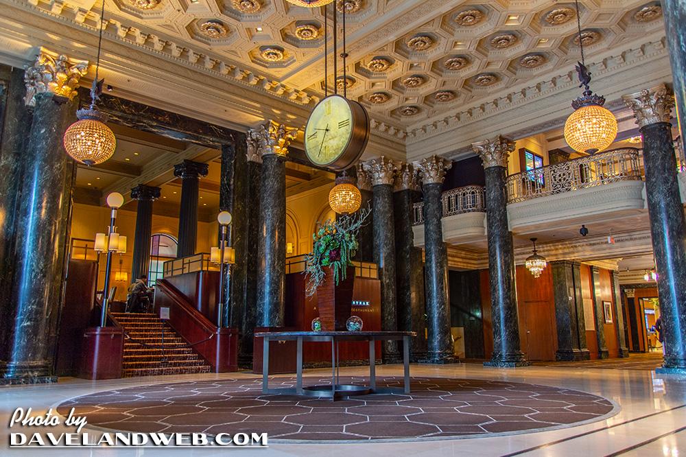Daveland St Francis Hotel Photo Page