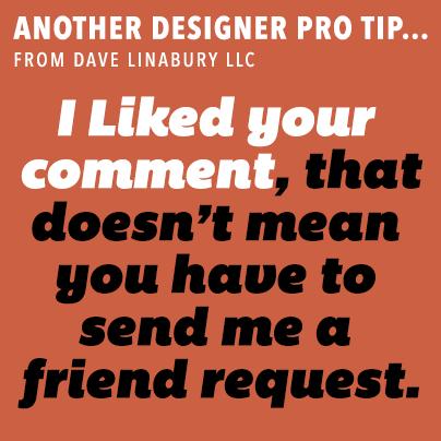 Designer Pro Tip 2