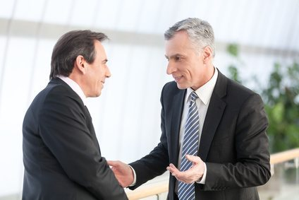 Selling Success Requires Positive Relationships