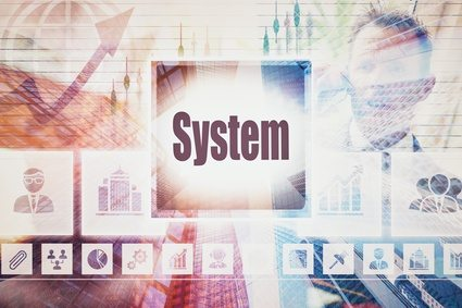 Systems Enable Sales
