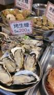 Keelung Morning Market - Keelung, Taiwan