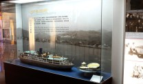 Oceanic Culture and Art Museum - Keelung, Taiwan