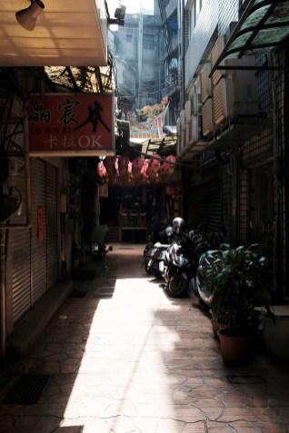 Street Photo - Taipei, Taiwan