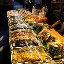Raohe Night Market - Taipei, Taiwan