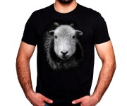 Sid the Sheep T-Shirt