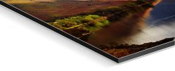 Wasdale Head Panorama - Glossy Fuji print on  Aluminium Dibond