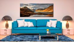 Glorious Lake District - Canvas Print on Wall
