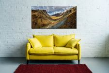 The Honister Pass - Lake District Canvas on Wall