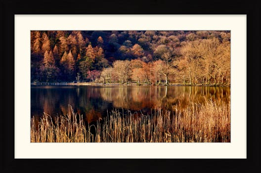The Browns of Buttermere - Framed Print