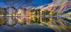 Buttermere Tranquility Mug