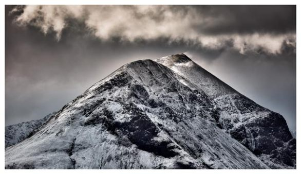 Marsco Isle of Skye - Isle of Skye Print