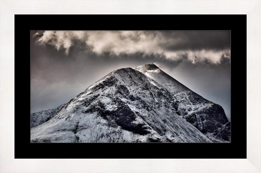 Marsco Isle of Skye - Framed Print