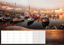 January Page Cornwall 2021