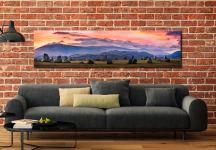 Castlerigg Sunrise - Lake District Canvas on Wall