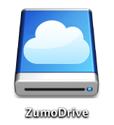 ZumoDrive Cloud Storage