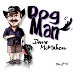 Dave McMahon
