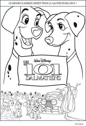 101 Dalmatians Coloring Pages 101 Dalmatians To Print For Free 101 Dalmatians Kids Coloring Pages