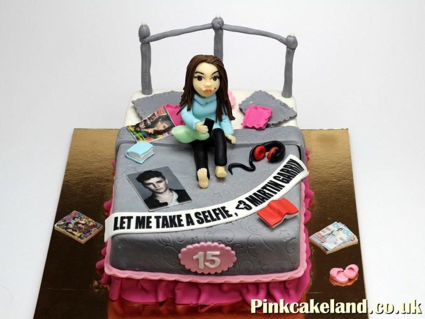 15Th Birthday Cakes Pin Phyllis Wiggins On Wow Cakes Pinterest Birthday Cake