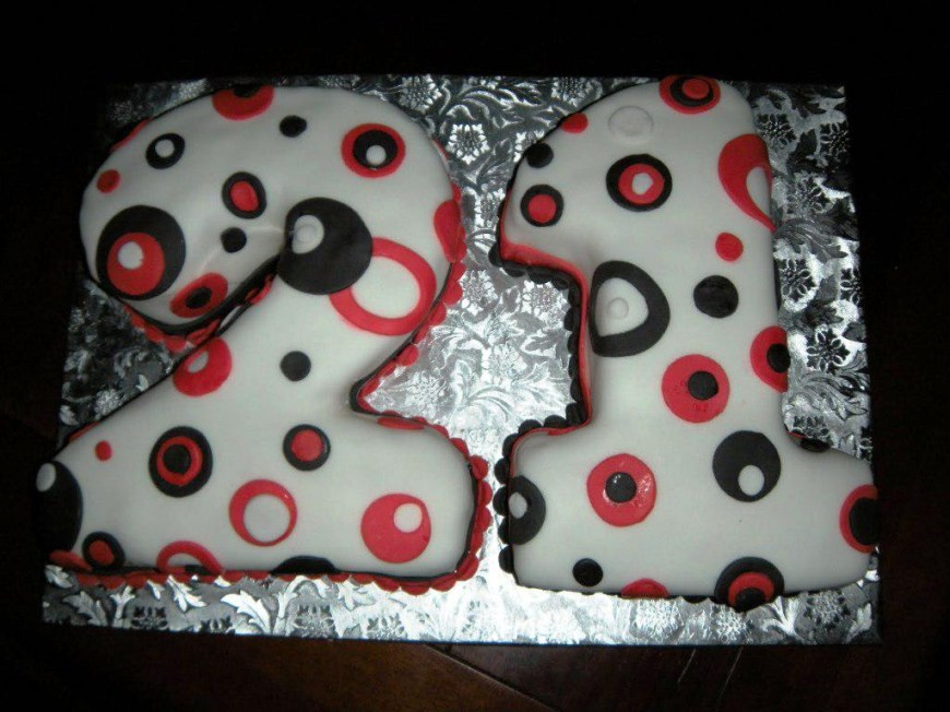 21St Birthday Cake Ideas 21st Birthday Cakes For Guys Wedding Academy Creative Best 21st