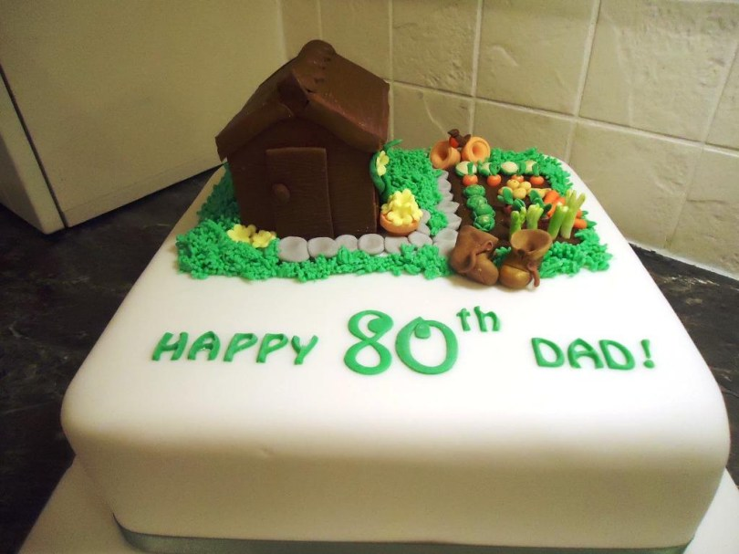 80Th Birthday Cake Ideas 80th Birthday Cakes For Women Classic Style Best 80th Birthday