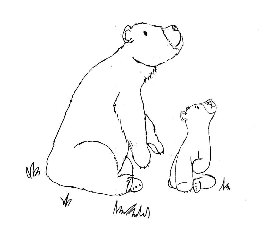 Acorn Coloring Pages Chapter 5 Buz And The Acorn Coloring Pages Memoirs Of Buz The Bear