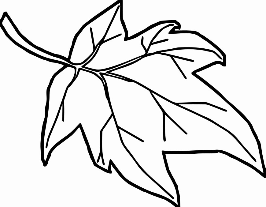 Acorn Coloring Pages Fall Leaves And Acorn Coloring Page From Category Select At Pages