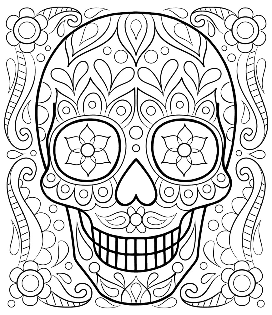 Adult Coloring Pages Coloring Page Free Adult Coloring Pages Happiness Is Homemade Page