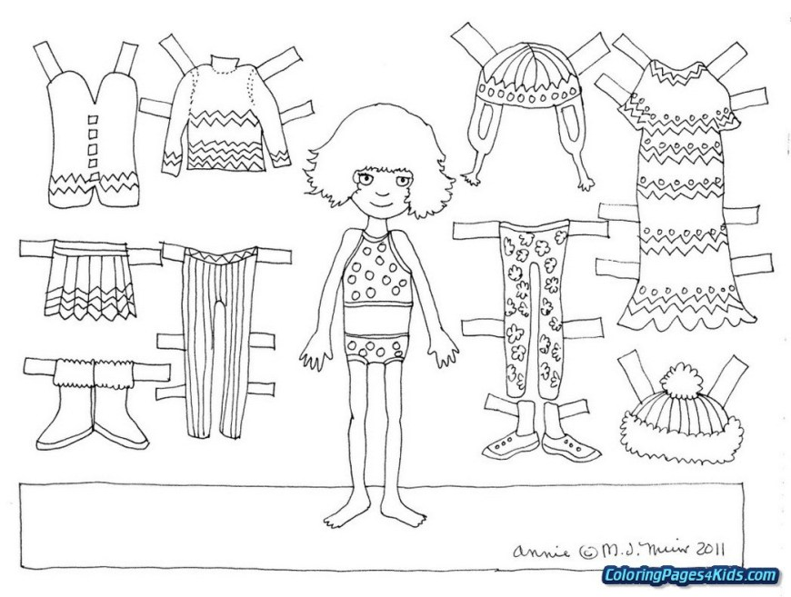 American Girl Doll Coloring Pages American Girl Doll Coloring Pages Free Printable American Girl Doll