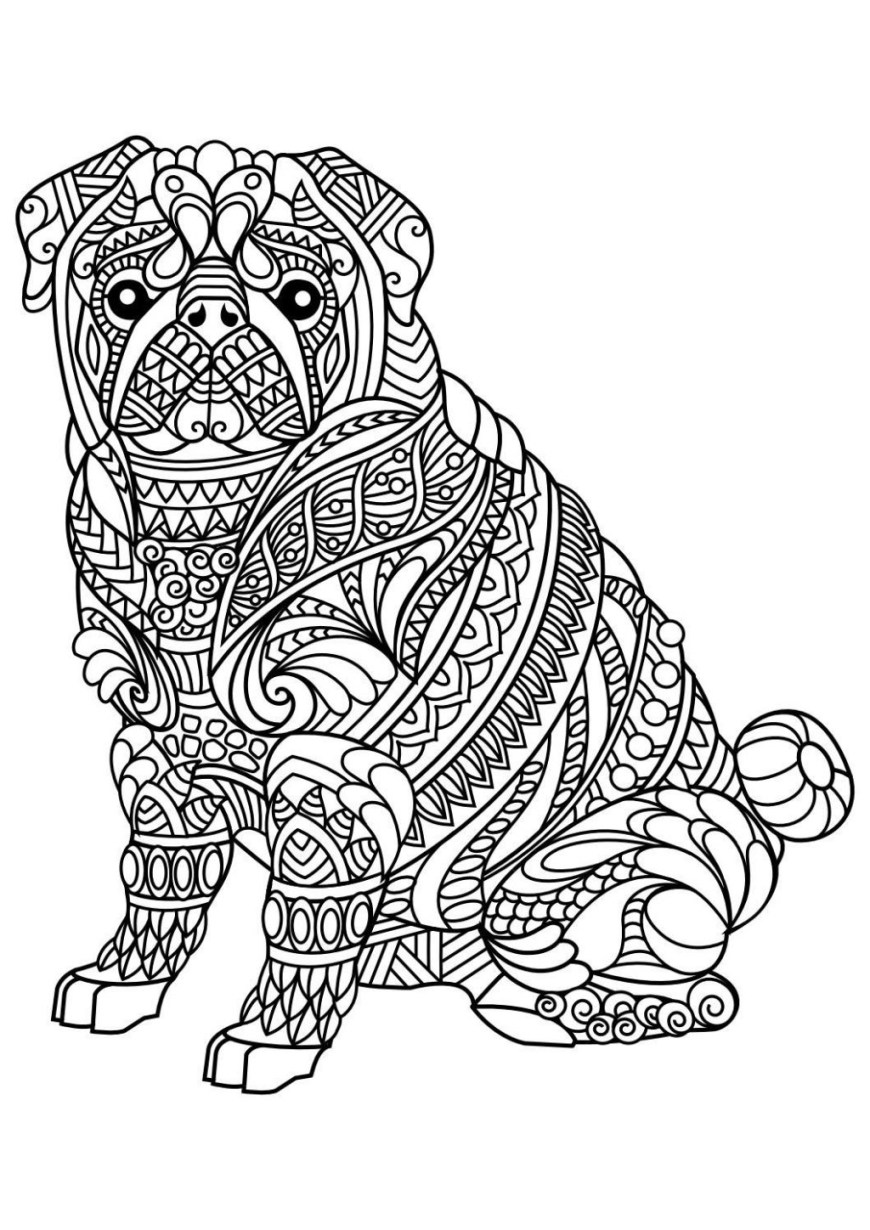 Animals Coloring Pages Coloring Page Incredible Coloring Pages Pdf Animal Color Parumi
