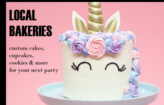 Bakery Birthday Cakes Best Places To Get A Custom Cake On The South Shore South Shore Mamas