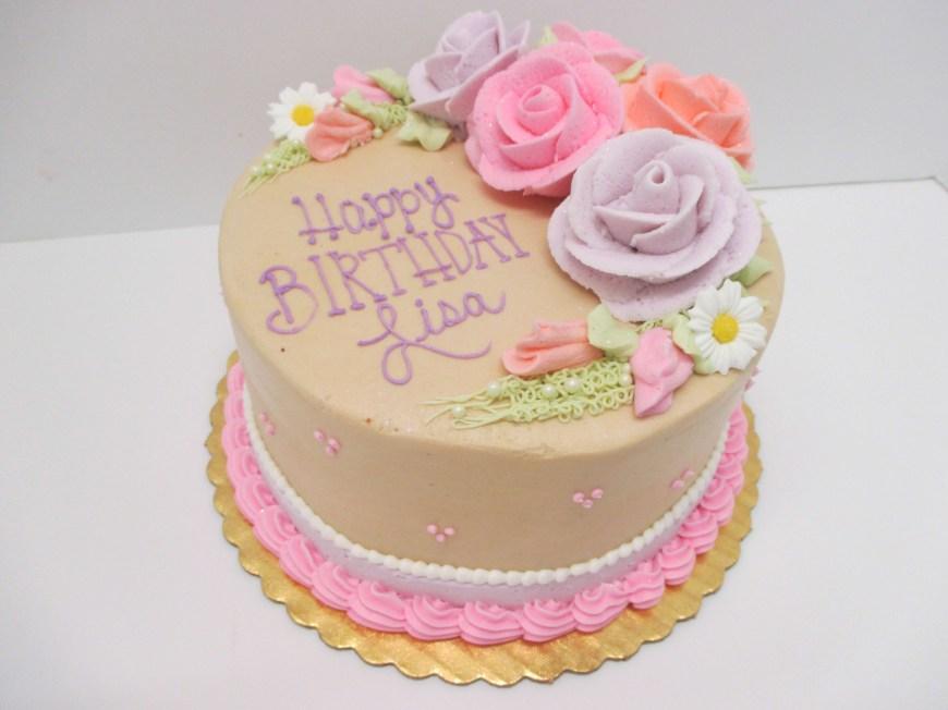 Bakery Birthday Cakes Birthday Cakes The Bake Shoppe Oregon Dairy