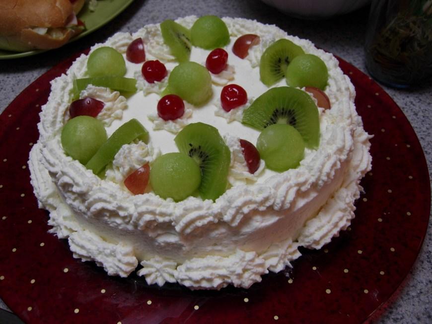 Bakery Birthday Cakes The Elusive Chinese Bakery Style Birthday Cake My Edible Memories