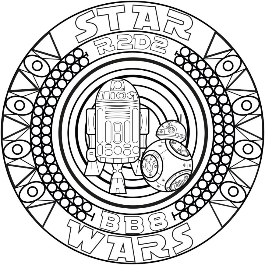 Bb8 Coloring Page Star Wars Coloring Pages Bb 8 Luxury Bb 8 Star Wars 7 The Force
