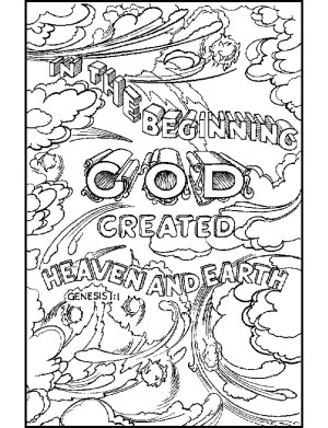 Bible Coloring Pages For Kids Free Printable Bible Coloring Pages For Preschoolers At Getdrawings